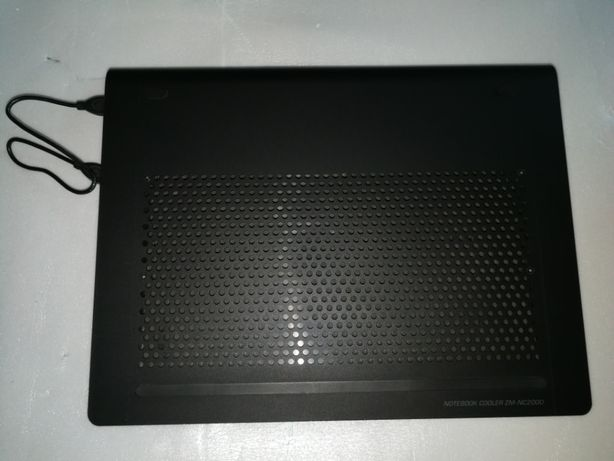 Podstawka chłodząca do laptopa Zalman ZM-NC2000