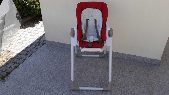 Cadeira Refeição / Espreguiçadeira