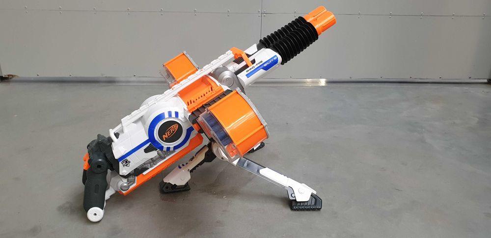 Nerf wyrzutnia N-Strike Elite Rhino Fire 34276 firmy Hasbro Koszalin - image 1