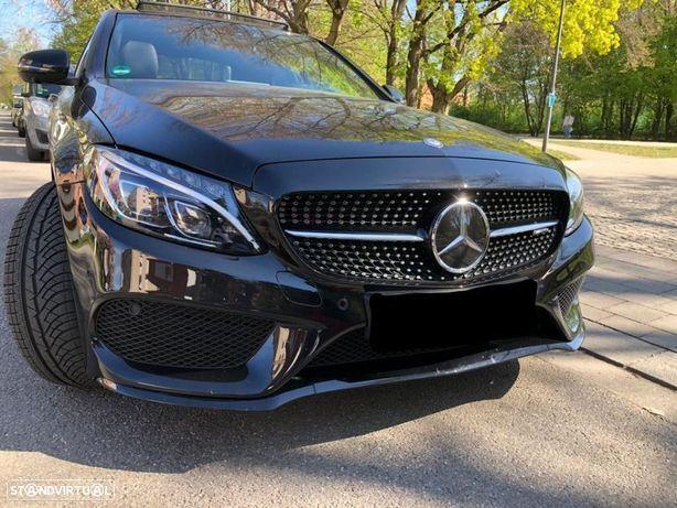 Mercedes-Benz C 43 AMG 4-Matic