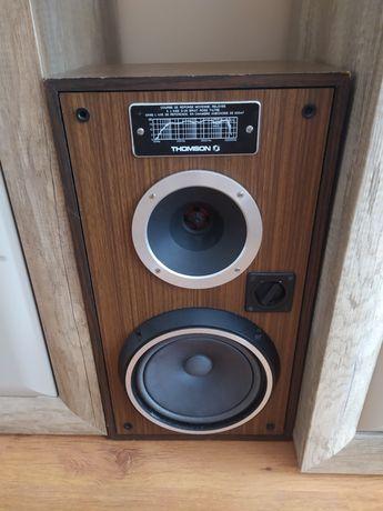 Sprzęt audio kolumny Tonsil wzmacniacz Sony