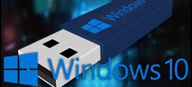 Instalo Windows 10 + Office 2016 Pro Plus / 365