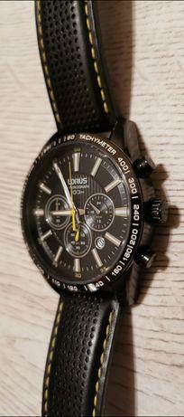 Zegarek Lorus VD53-X081 skórzany pasek