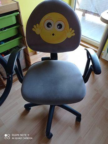 Krzesło obrotowe nowy styl LOL