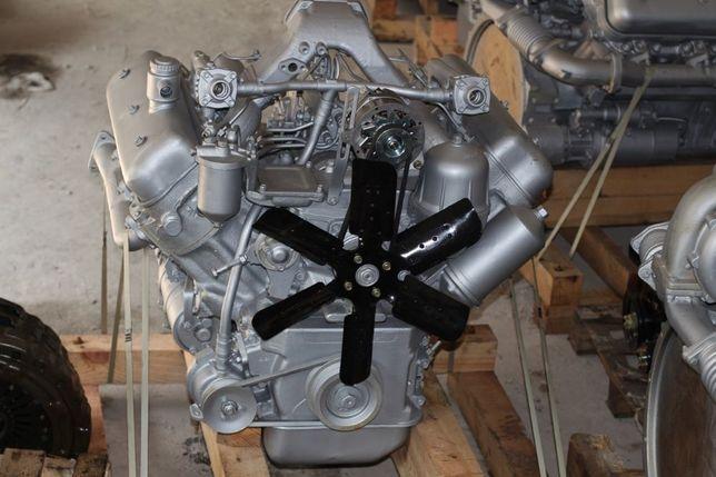 Двигатель ЯМЗ-236Д для трактора ХТЗ Т-150