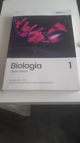 Biologia zbiór zadań matura