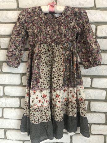 Sukienka Next r. 110