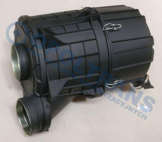 Mercedes Axor корпус воздушного фильтра
