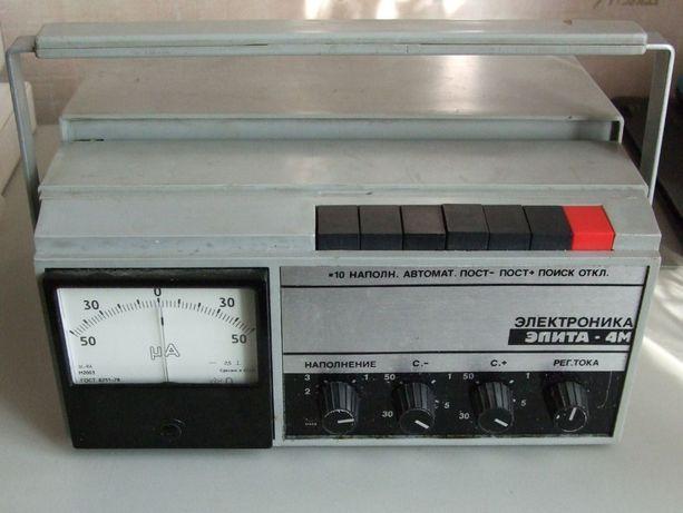 Прибор Электроника ЭЛИТА-4м электроиглоаналгезия