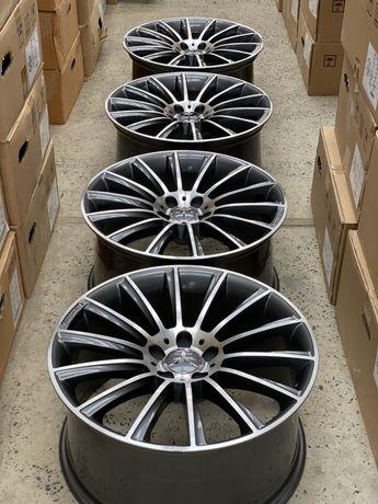 Диски новые Mercedes R16/5/112 R17 R18 C Cla E S Cls Glc Vito Gla V