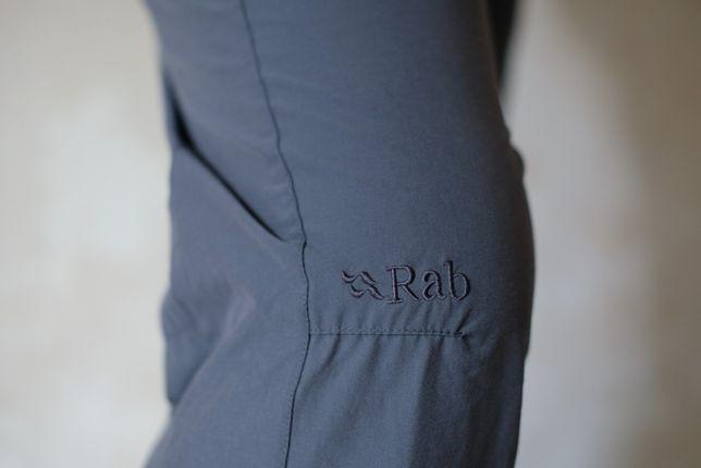 Трекинговые штаны Rаb Salewa