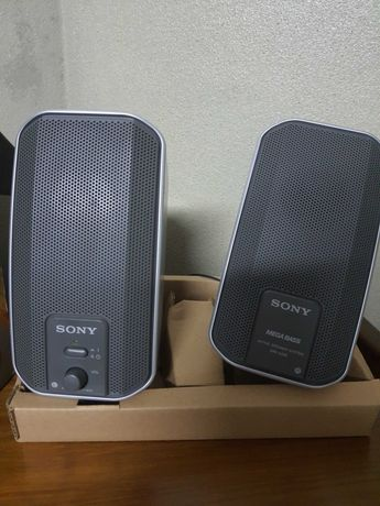 Colunas Sony para PC