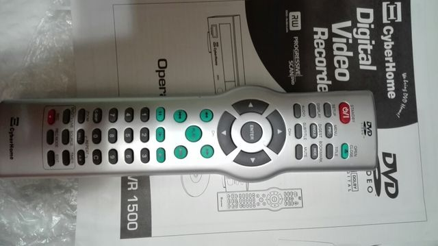 Sprzedam Digital Video Recorder CH_DVR1500