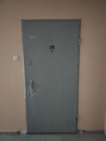 Двери входные стандарт