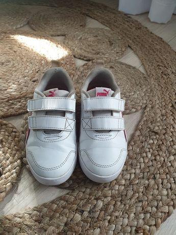 Buty Puma 29 dla dziewczynki