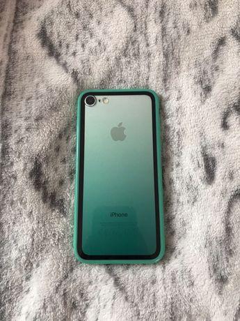 Etui case IPhone 7/8 ombre różne kolory!