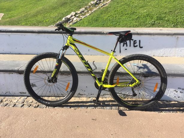 Bicicleta Montanha Scott Aspect 950
