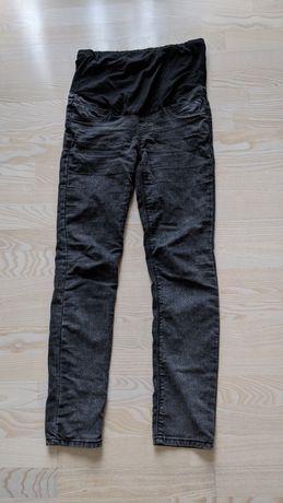 Штаны джинсы для беременных, размер 33L + колготки для берем-х подарок
