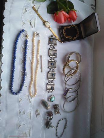 Biżuteria orno, rytosztuka, Warmet (bransoletka ORNO sprzedana)