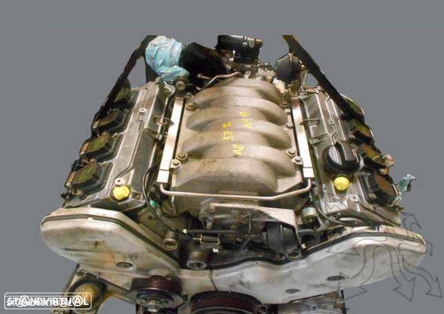 Motor Audi A8 3.7 Quattro 2000 Ref: AEW