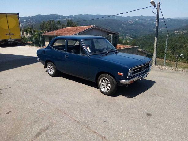 Datsun 1200, Classico