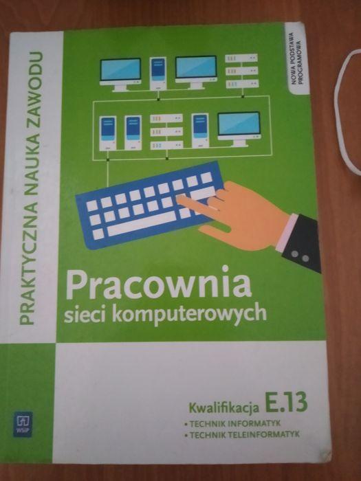 Pracownia sieci komputerowych E.13 Koło - image 1