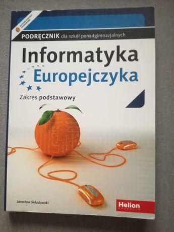 Informatyka Europejczyka