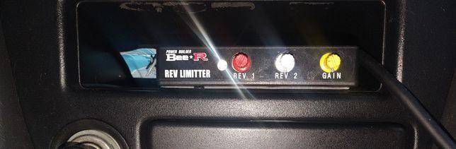 Bee R Rev Limiter Originał, launch control, popcorn