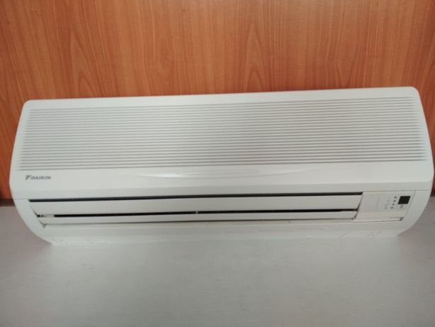 Ar condicionado VRV usado Daikin