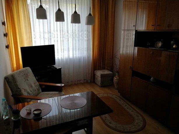 Mieszkanie do wynajęcia Będzin Syberka 39 m2