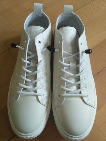 Кеди - кросівки Dan Marest 8997-2 43 29 см Білі
