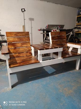 Лавка со столиком,скамейка