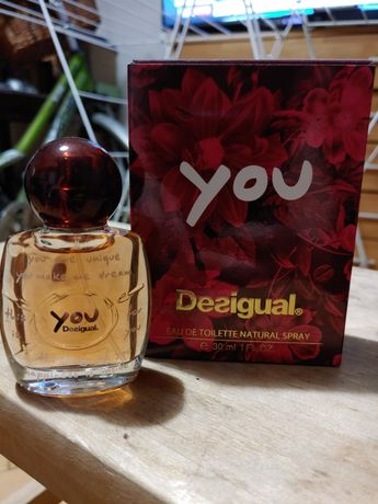 Desigual You edt 30 ml