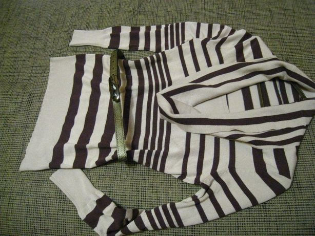 женский вискозный свитер на р.48