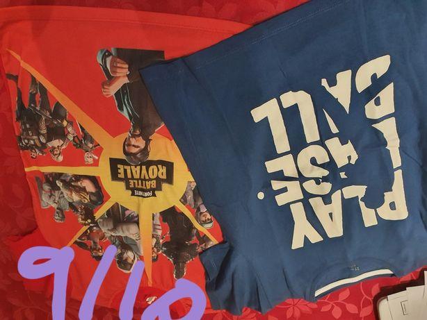 T-shirt,  tamanho 9/10