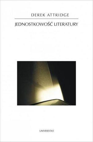 Jednostkowość literatury