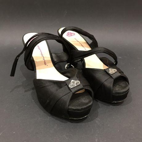 Sapatos fracomina