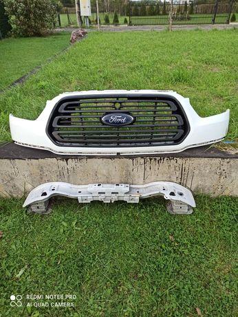 Ford tranzit mk8 gril