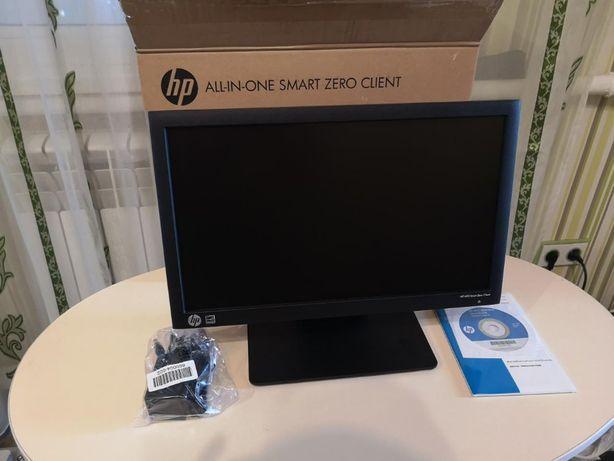 Новые Моноблоки (тонкие клиенты)HP T410 All-in-One Smart Zero Client