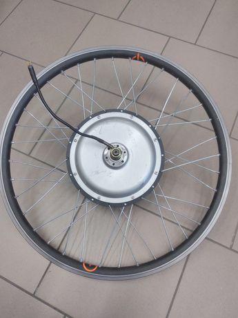 Заднее мотор колесо велоракета 48в 500вт в 26м ободе