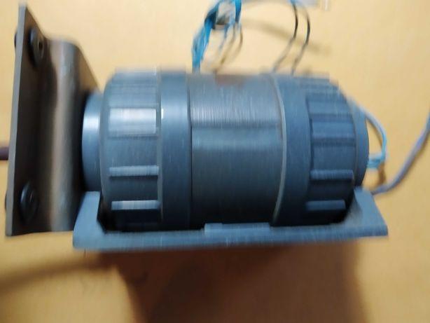 Электродвигатель ДАТ75-40