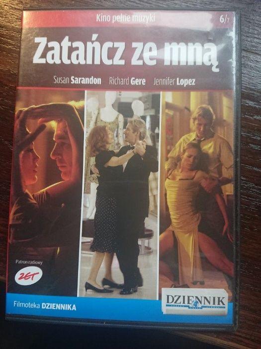 Zatańcz ze mną na dvd Izabelin - image 1