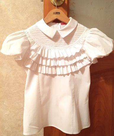 Блуза (рост 128 см., Испания)