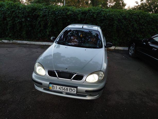 Daewoo SENS 2005 года
