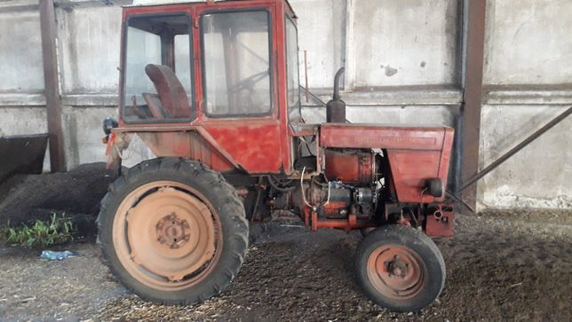 трактор Т 25А Владимировец + прицеп