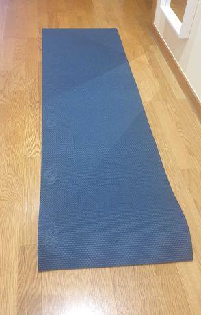 Tapete de Yoga/Pilates - 1,76cm