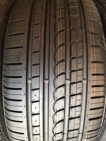 255/40/19 R19 Pirelli PZero Rosso 4шт новые