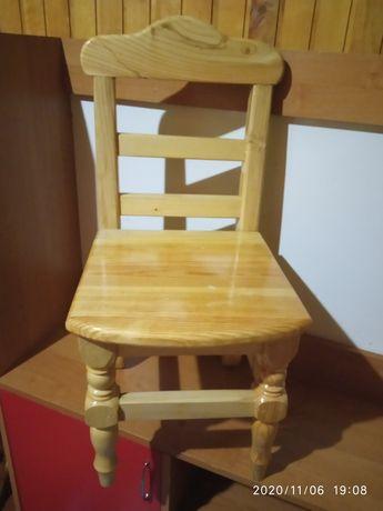 Стілець дитячий ручної роботи стул табурет