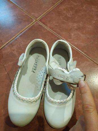 Туфлі дитячі 27розмір