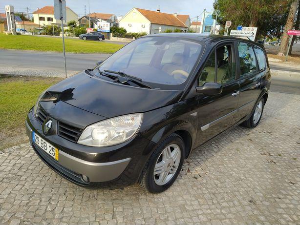 Renault Grand Scenic 7L